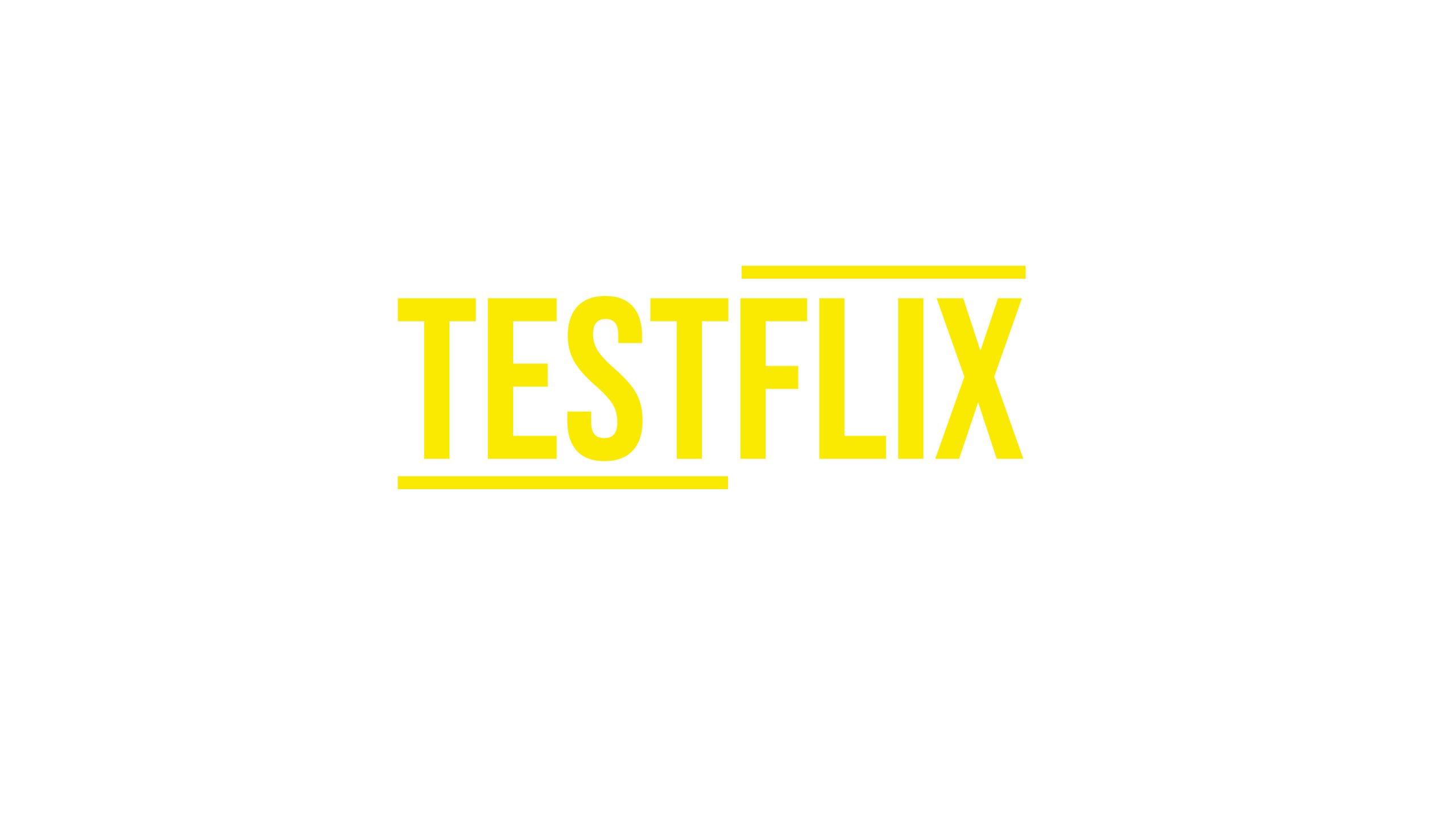 Testflix
