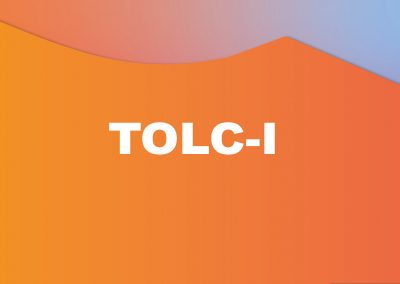 Corso Tolc-I