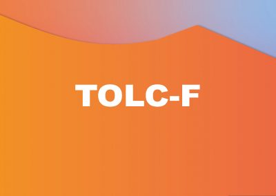 Corso Tolc-F