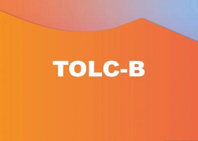 Corso Tolc-B