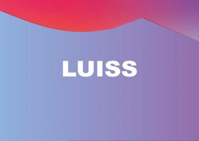 Corso Luiss